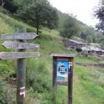 Village de Lagréu