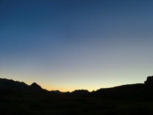 2nd coucher de soleil